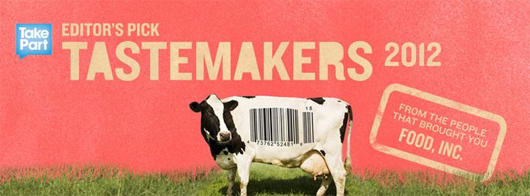 in.gredients Tastemakers 2012