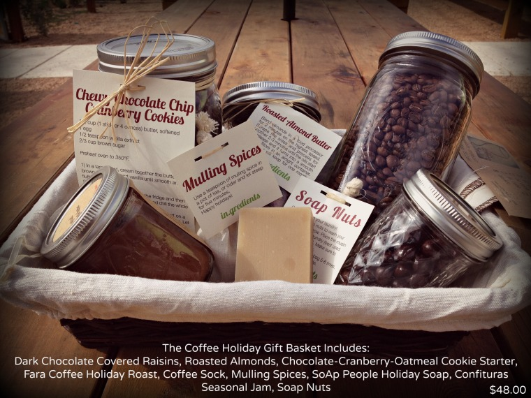 coffeeholidaygiftbasket