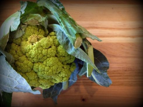 greencauliflower