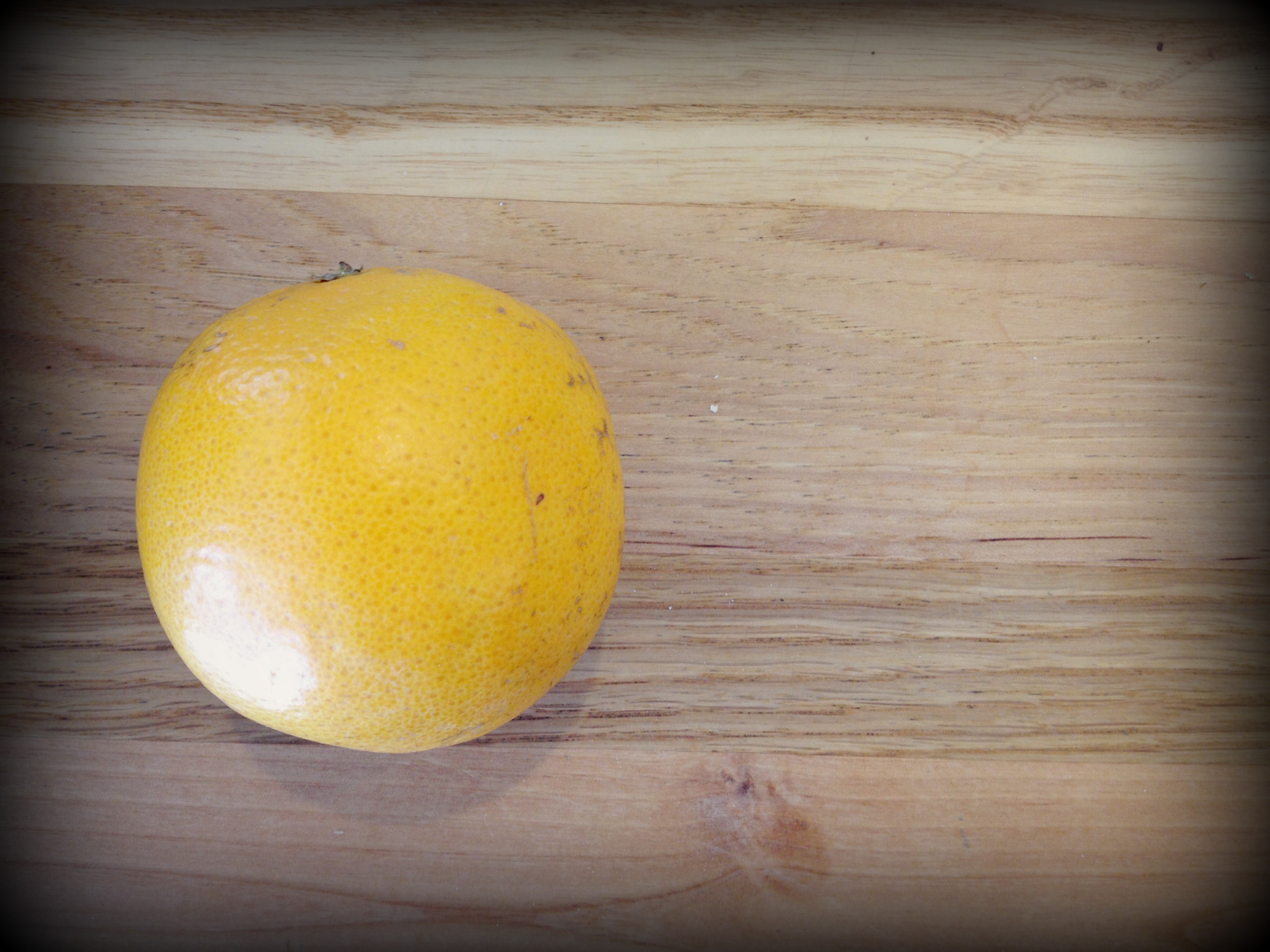 Real Food Friday Recipe: Orange & Oat Scones