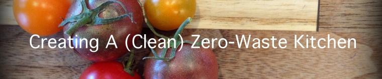 zerowastekitchen